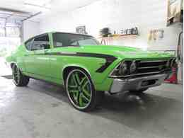 Picture of '69 Chevelle SS - LUBK