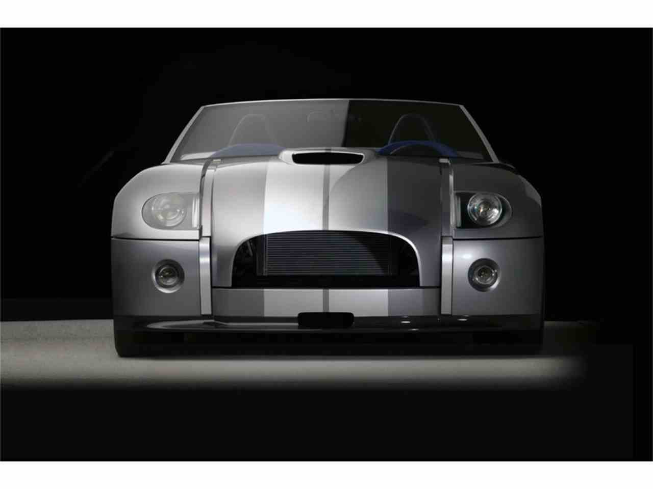 Large Picture of '04 Shelby Cobra Concept Car - LUBL