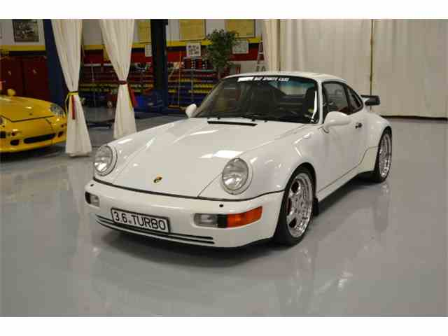 Picture of '94 964 Carrera 3.6 - LUBM
