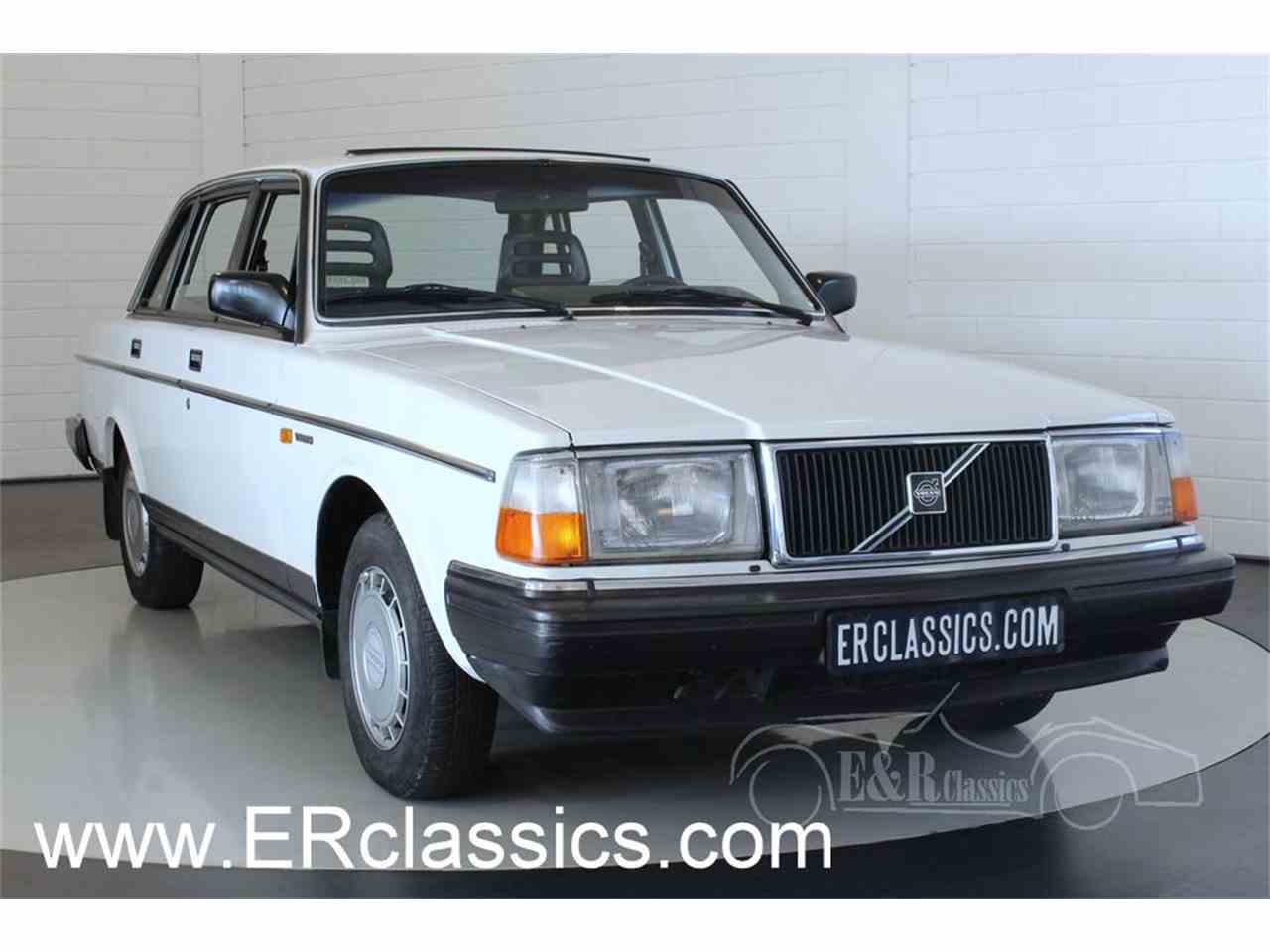 Large Picture of '88 240 located in Waalwijk Noord Brabant - $15,450.00 Offered by E & R Classics - LUBO
