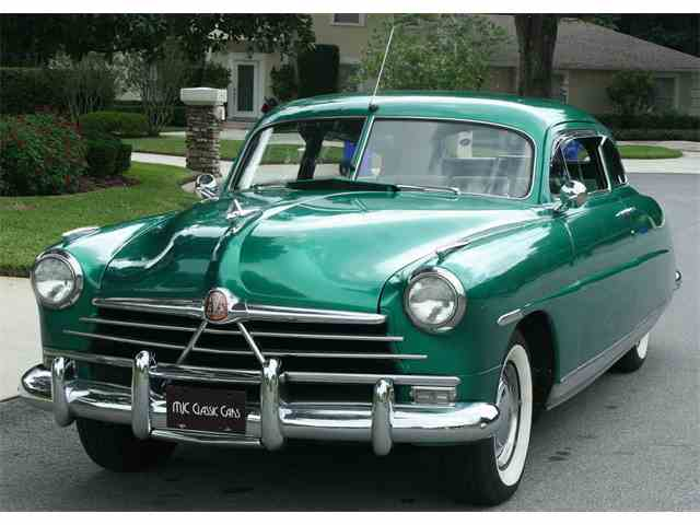 1950 Hudson Antique | 1019082