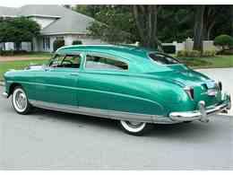 1950 Hudson Antique for Sale - CC-1019082