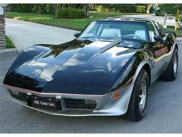 1978 Chevrolet Corvette | 1019083