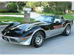 Picture of '78 Chevrolet Corvette - $36,500.00 - LUBV
