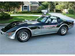 Picture of '78 Chevrolet Corvette - LUBV