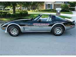 Picture of 1978 Chevrolet Corvette located in Lakeland Florida Offered by MJC Classic Cars - LUBV