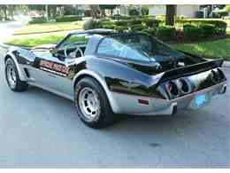 Picture of 1978 Corvette - $36,500.00 - LUBV