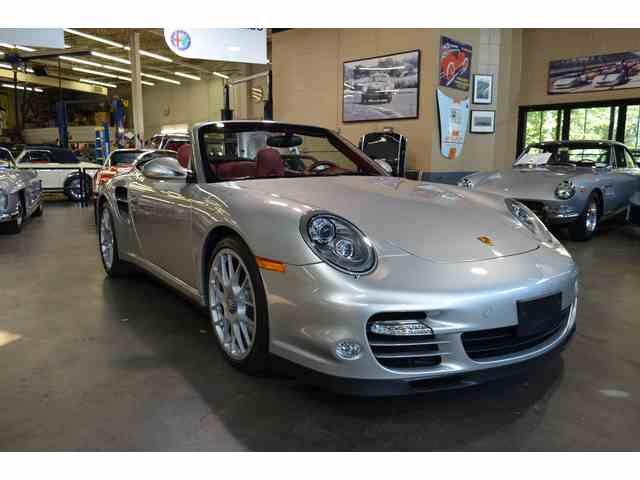2010 Porsche 911 Turbo | 1019090