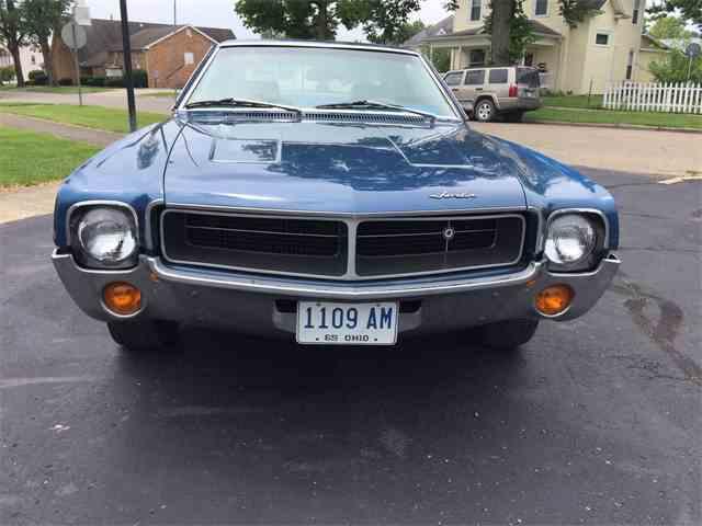 1969 AMC Javelin | 1019094