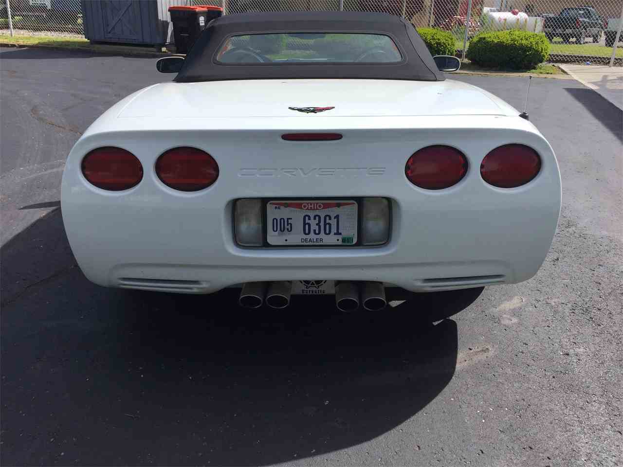 Large Picture of '00 Corvette - LUCB