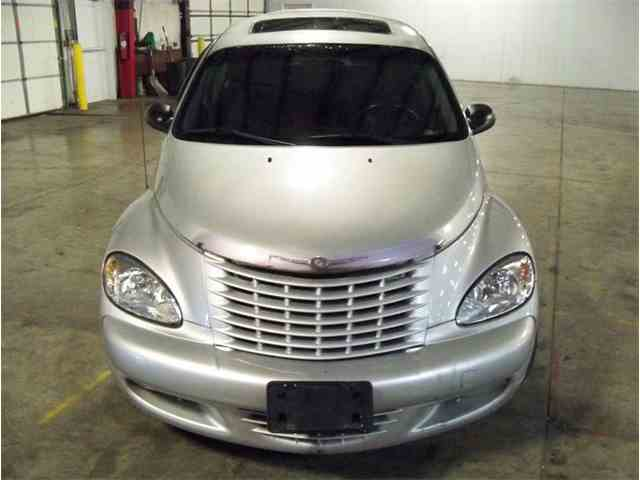 2003 Chrysler PT Cruiser | 1010910