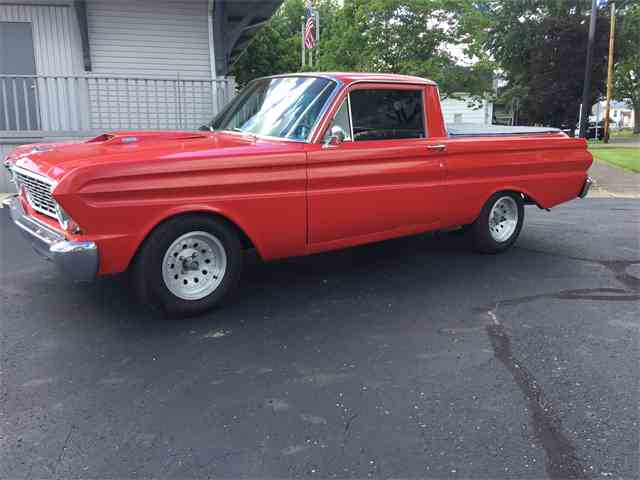Picture of '64 Ranchero - LUCK