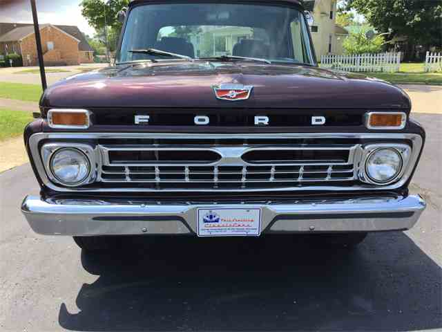 1964 Ford Pickup | 1019109