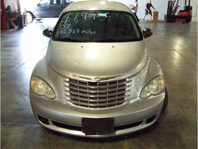 2007 Chrysler PT Cruiser | 1010911