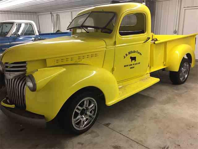1941 Chevrolet Pickup | 1019115