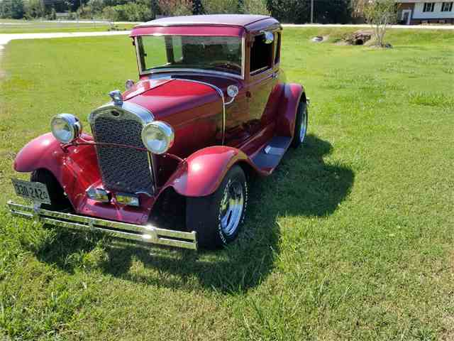 1930 Ford Model A | 1019119