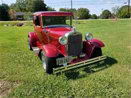 1930 Ford Model A for Sale - CC-1019119