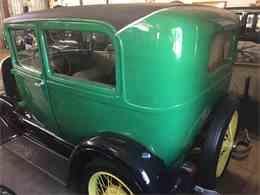 Picture of Classic '29 Ford Model A located in utica Ohio - LUD0