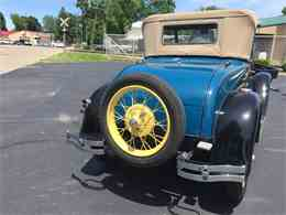 Picture of '29 Model A - LUD4