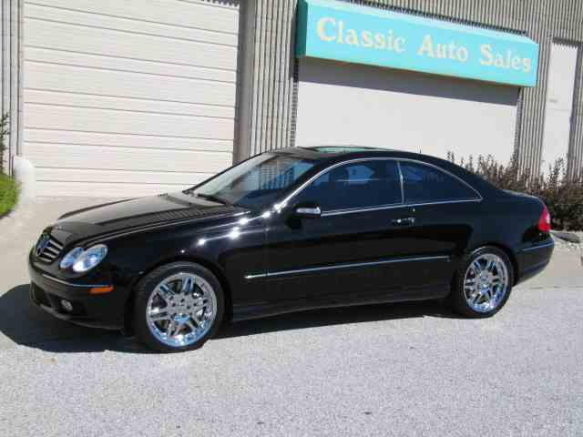 2007 Mercedes-Benz CLK350 | 1019132