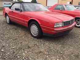 1990 Cadillac Allante for Sale - CC-1019138