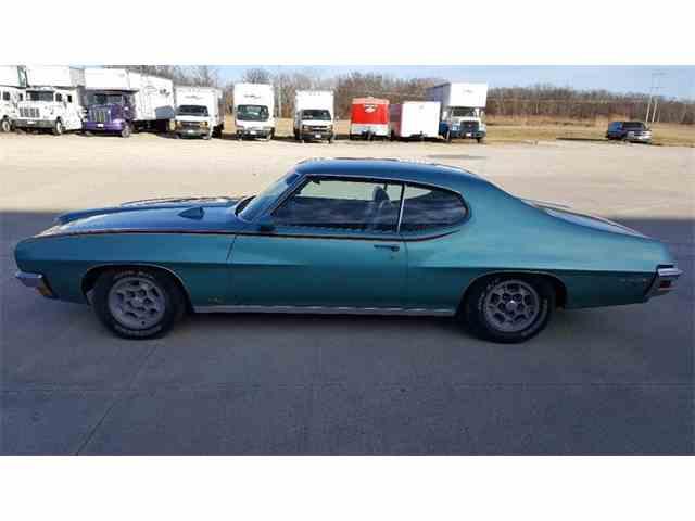1970 Pontiac LeMans | 1010914