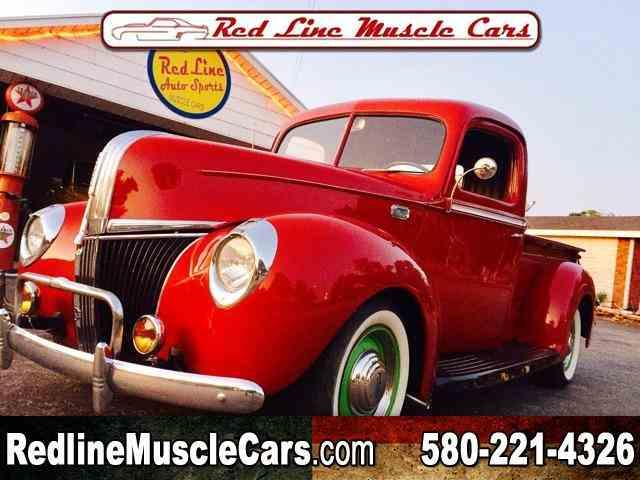 1941 Ford Street Rod | 1019145
