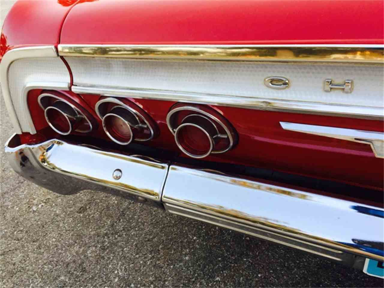 Large Picture of '64 Impala SS - LUDM