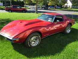 1969 Chevrolet Corvette for Sale - CC-1019148