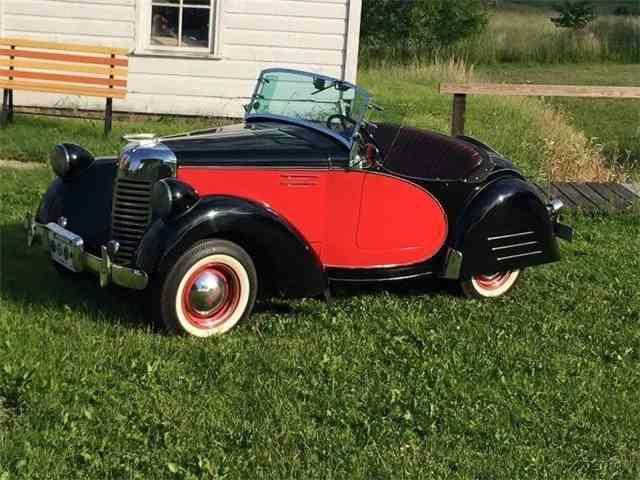 1940 American Bantam Roadster | 1019161