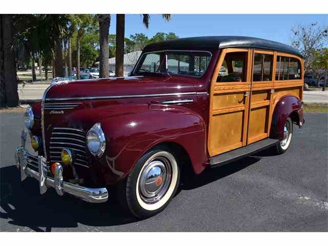 1940 Plymouth Deluxe | 1019162