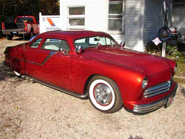 1949 Ford Coupe Cecil Proffit Custom | 1019171