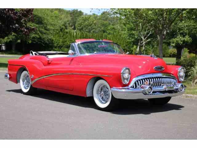 1953 Buick Skylark | 1019179