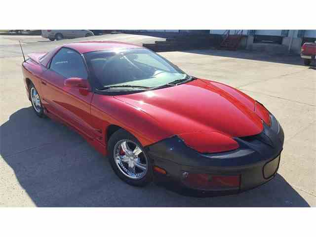 Picture of 1999 Firebird - $4,995.00 - LO12