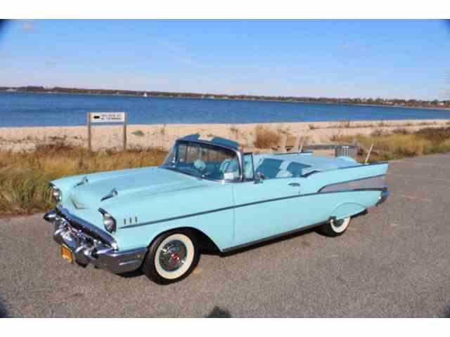 1957 Chevrolet Bel Air | 1019196