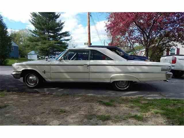 1963 Ford Galaxie | 1019208