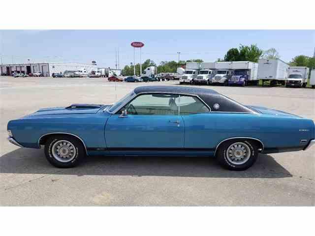 1969 Ford Torino | 1010921
