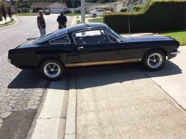 1965 Ford Mustang Shelby Clone | 1019217