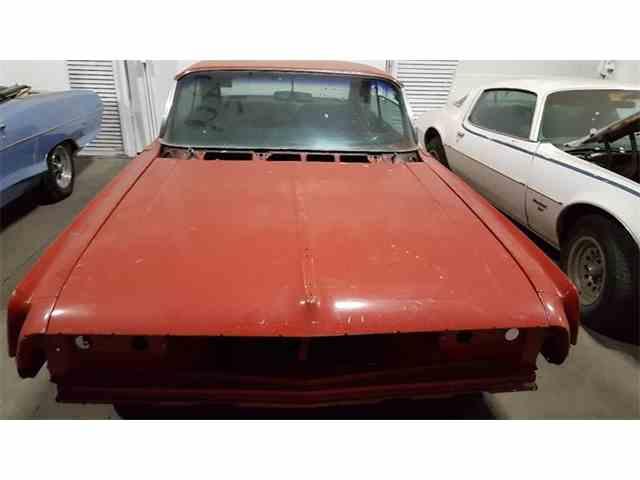 1962 Oldsmobile Starfire | 1010922