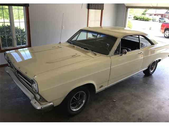 1966 Ford Fairlane | 1019228