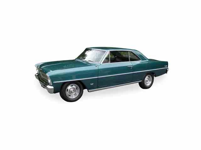 1966 Chevrolet Nova | 1019230