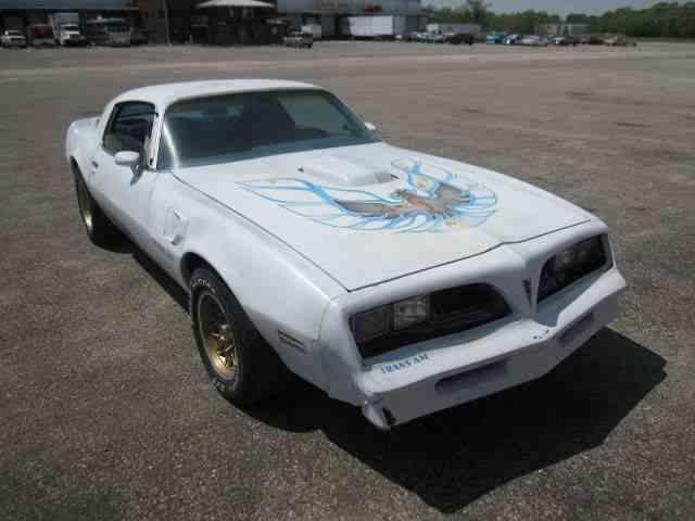 1978 Pontiac Firebird | 1010924