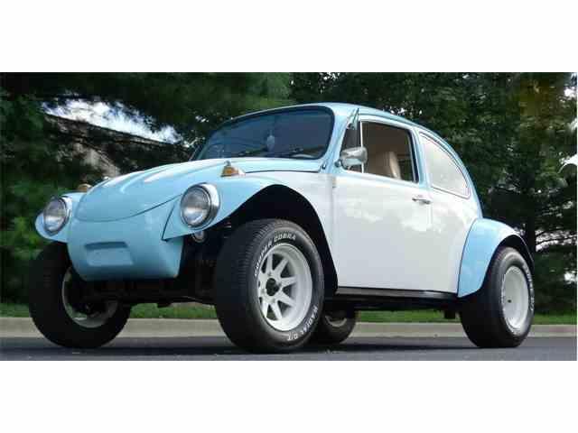 1969 Volkswagen Beetle | 1019254