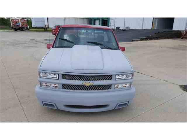 1989 Chevrolet C/K 1500 | 1010926