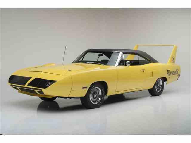 1970 Plymouth Superbird | 1019264