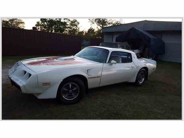 1979 Pontiac Firebird Trans Am | 1019279