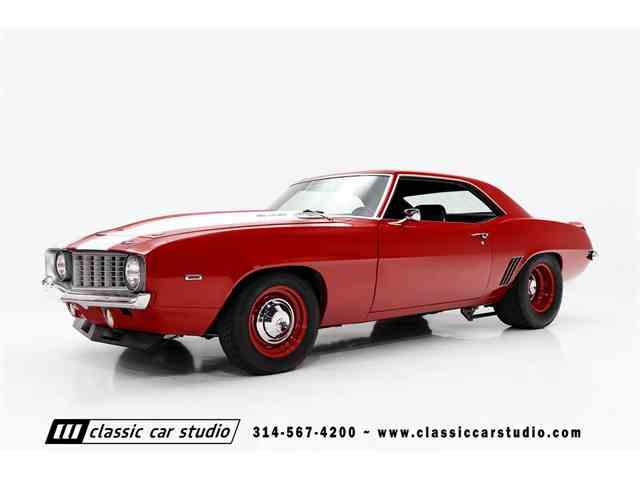 1969 Chevrolet Camaro | 1010928
