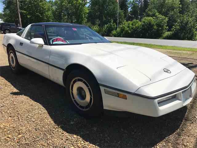 1984 Chevrolet Corvette | 1019282