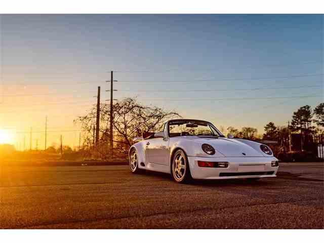 1987 Porsche 911 Carrera | 1019285