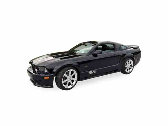 2006 Ford Mustang Saleen S281 Supercharged | 1019305
